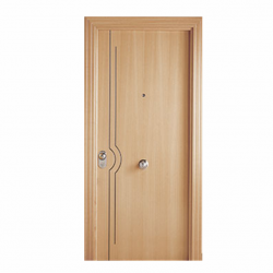 Puerta entrada serie MM1