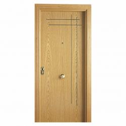 Puerta entrada serie MM6