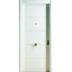 Puerta entrada serie MML3