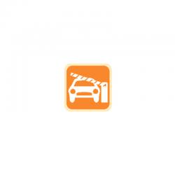 Control para vehículos