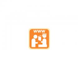 Control de visitas web