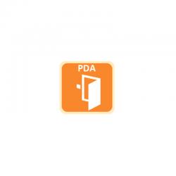 Módulo PDA