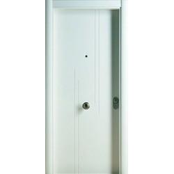 Puerta entrada serie MML7
