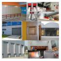 Puertas de garaje y/o industrial
